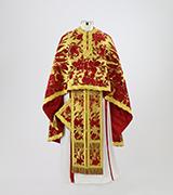 Priest Vestment - 530