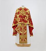 Priest Vestment - 535