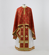 Priest Vestment - 540