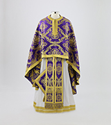 Priest Vestment - 545