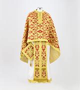 Priest Vestment - 555