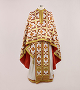Priest Vestment - US40861