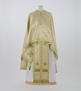 Priest Vestment - US41777