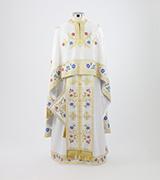 Woven Priest Vestment - 300