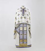 Woven Priest Vestment - 365