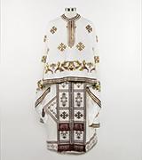 Woven Priest Vestment - US40192