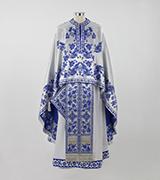 Woven Priest Vestment - US41462