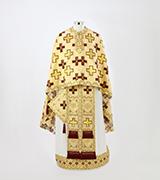 Woven Priest Vestment - 41920