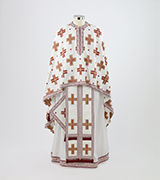 Woven Priest Vestment - US41941