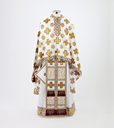 Woven Priest Vestment - US41952