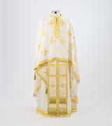 Woven Priest Vestment - US41959