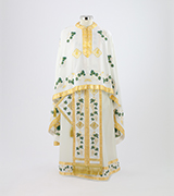 Woven Priest Vestment - US41960