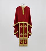 Cleric set - 645