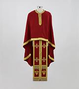 Cleric set - US41402