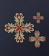 Priest Vestments Emblem - US42628