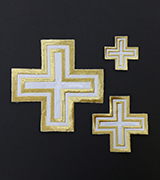 Priest Vestments Emblem - US42630