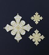 Priest Vestments Emblem - US42632