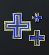 Priest Vestments Emblem - US42661