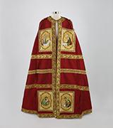 Episcopal Mandyas - 100