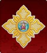 Episcopal Emblem - 170