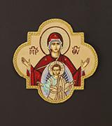 Emblem - US42321