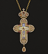 Pectoral Cross - 404