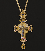 Pectoral Cross - 412