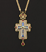Pectoral Cross - 416