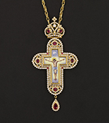Pectoral Cross - 418