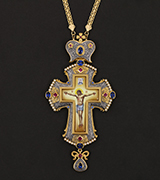 Pectoral Cross - 426