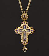 Pectoral Cross - 430