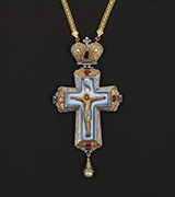 Pectoral Cross - 438