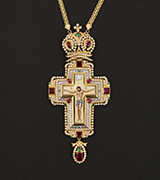 Pectoral Cross - 446