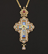 Pectoral Cross - 450