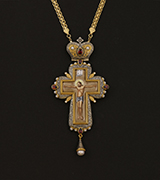 Pectoral Cross - 454