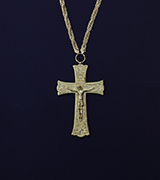 Pectoral Cross - 458