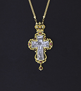 Pectoral Cross - 462