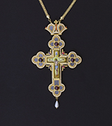 Pectoral Cross - 464