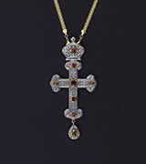 Pectoral Cross - 468