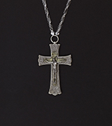Pectoral Cross - 472