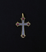Pectoral Cross - 476