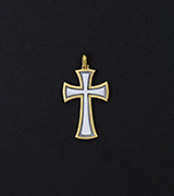 Pectoral Cross - 486
