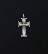 Pectoral Cross - 488