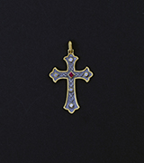 Pectoral Cross - 492