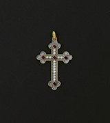 Pectoral Cross - 496