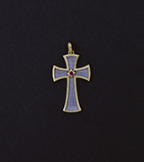 Pectoral Cross - 500