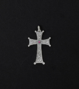 Pectoral Cross - 502