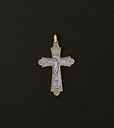 Pectoral Cross - 506