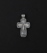 Pectoral Cross - 514