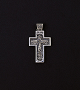 Pectoral Cross - 518